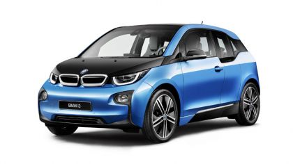 2016 BMW i3 ( 94 Ah ) 3