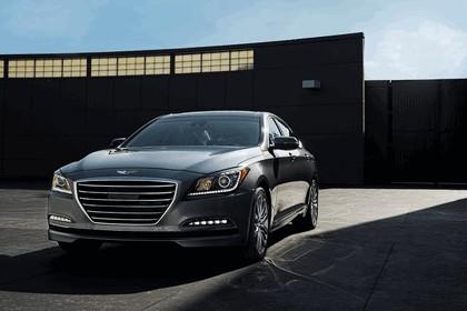 2016 Hyundai Genesis 3