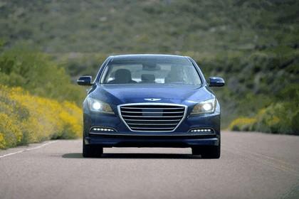 2016 Hyundai Genesis 10