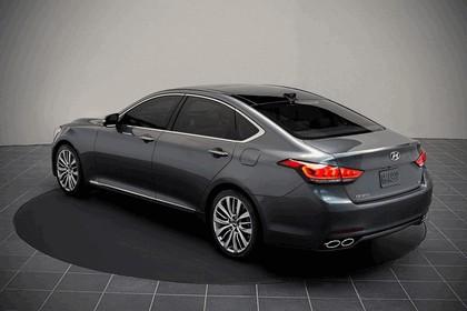 2016 Hyundai Genesis 17