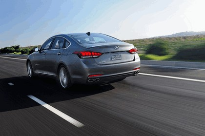 2016 Hyundai Genesis 20