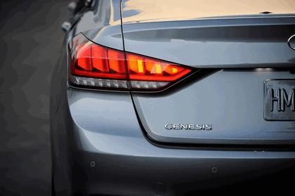 2016 Hyundai Genesis 26