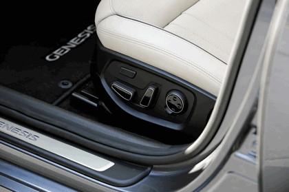2016 Hyundai Genesis 30