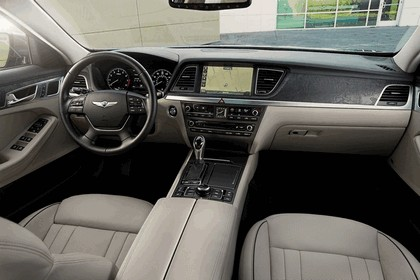 2016 Hyundai Genesis 34