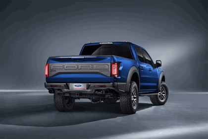 2016 Ford F-150 Raptor Supercrew - China version 3