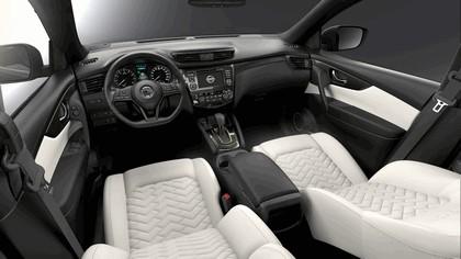 2016 Nissan Qashqai Premium concept 3
