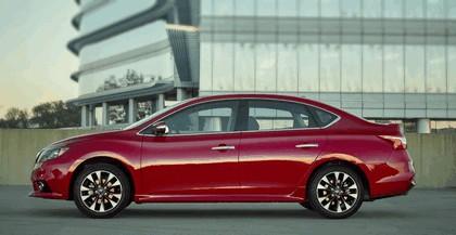 2016 Nissan Sentra 8