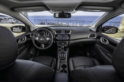 2016 Nissan Sentra 14