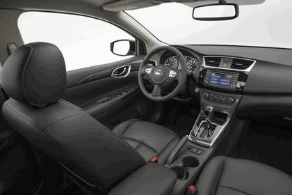 2016 Nissan Sentra 16