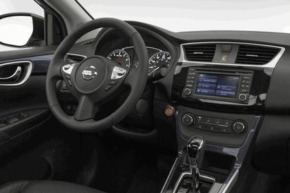 2016 Nissan Sentra 17