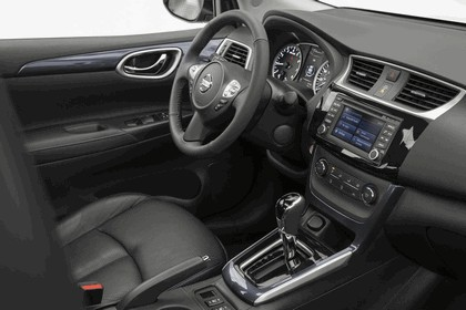 2016 Nissan Sentra 19