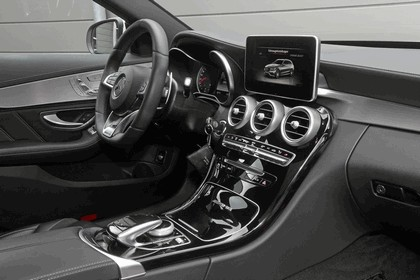 2016 Mercedes-AMG C 63 by B&B Automobiltechnik 8