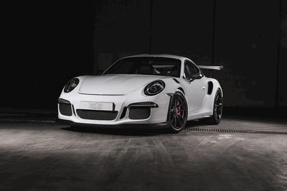 2016 Porsche 911 ( 991 type II ) by TechArt 2
