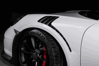 2016 Porsche 911 ( 991 type II ) by TechArt 6