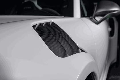2016 Porsche 911 ( 991 type II ) by TechArt 7
