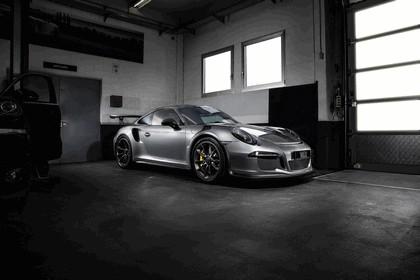 2016 Porsche 911 ( 991 type II ) by TechArt 16