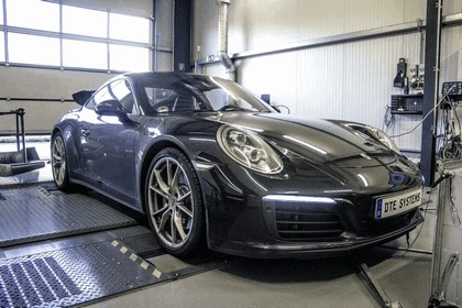 2016 Porsche 911 ( 991 type II ) 4S by DTE-Systems 2