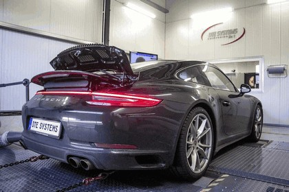 2016 Porsche 911 ( 991 type II ) 4S by DTE-Systems 3