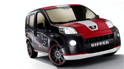 2007 Peugeot Beep Beep concept 1