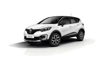 2016 Renault Kaptur - Russian version 1