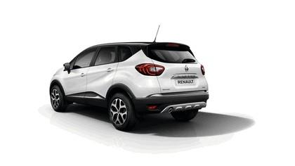 2016 Renault Kaptur - Russian version 2