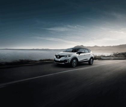 2016 Renault Kaptur - Russian version 3