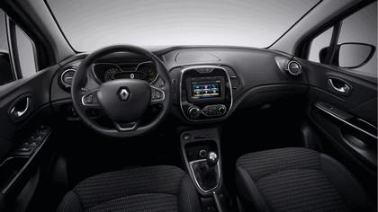 2016 Renault Kaptur - Russian version 5
