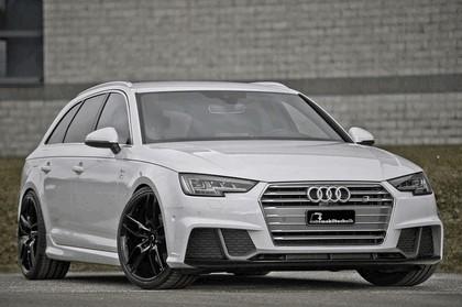 2016 Audi A4 by B&B Automobiltechnik 1
