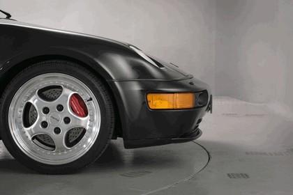 1993 Porsche 911 ( 964 ) Turbo 3.6 Flatnose - UK version 7