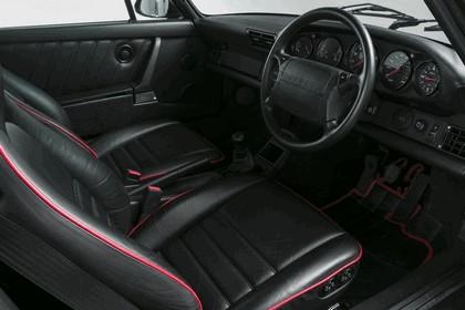 1993 Porsche 911 ( 964 ) Turbo 3.6 Flatnose - UK version 10