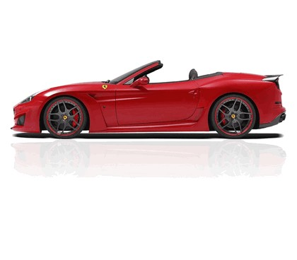 2016 Ferrari California T with Novitec Rosso N-Largo package 2