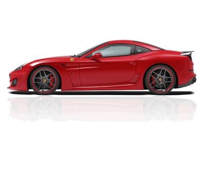 2016 Ferrari California T with Novitec Rosso N-Largo package 8