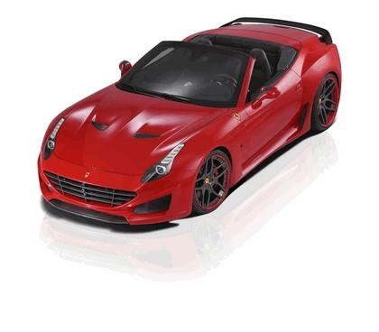 2016 Ferrari California T with Novitec Rosso N-Largo package 10