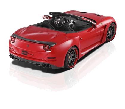 2016 Ferrari California T with Novitec Rosso N-Largo package 11