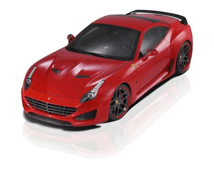 2016 Ferrari California T with Novitec Rosso N-Largo package 12