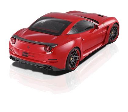 2016 Ferrari California T with Novitec Rosso N-Largo package 13