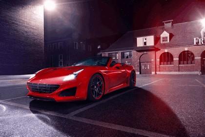 2016 Ferrari California T with Novitec Rosso N-Largo package 19