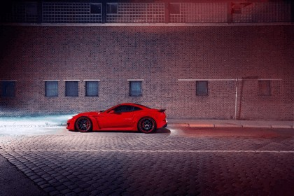 2016 Ferrari California T with Novitec Rosso N-Largo package 22