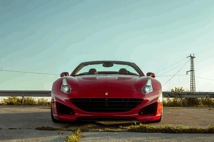 2016 Ferrari California T with Novitec Rosso N-Largo package 23