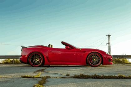2016 Ferrari California T with Novitec Rosso N-Largo package 26