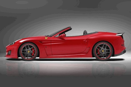 2016 Ferrari California T with Novitec Rosso N-Largo package 29