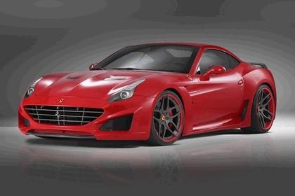 2016 Ferrari California T with Novitec Rosso N-Largo package 34