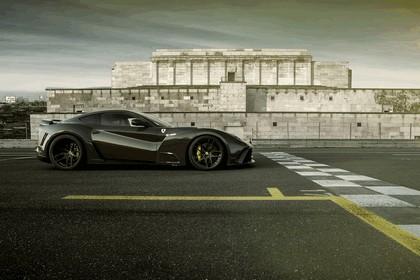 2016 Ferrari F12 berlinetta with Novitec Rosso N-Largo S package 14