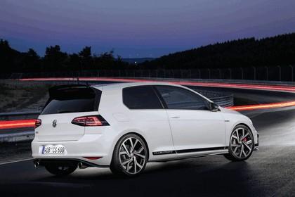 2016 Volkswagen Golf ( VI ) GTI Clubsport Edition 40 3