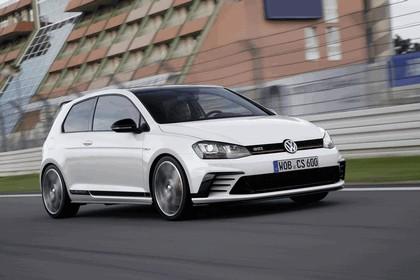 2016 Volkswagen Golf ( VI ) GTI Clubsport Edition 40 7