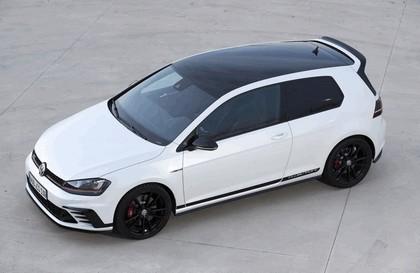 2016 Volkswagen Golf ( VI ) GTI Clubsport Edition 40 13