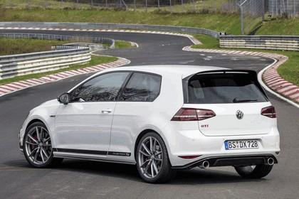 2016 Volkswagen Golf ( VII ) GTI Clubsport S 2
