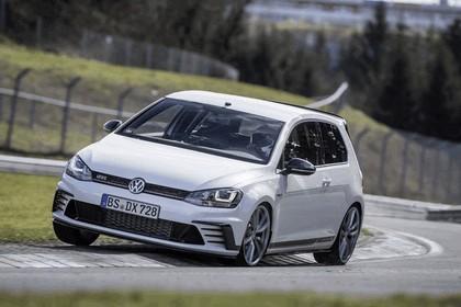 2016 Volkswagen Golf ( VII ) GTI Clubsport S 4