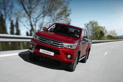 2016 Toyota Hilux - USA version 3