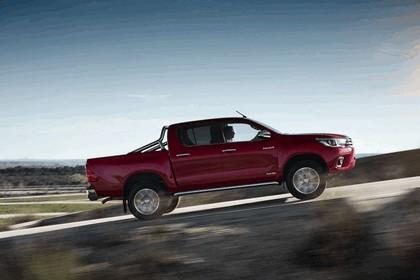 2016 Toyota Hilux - USA version 5